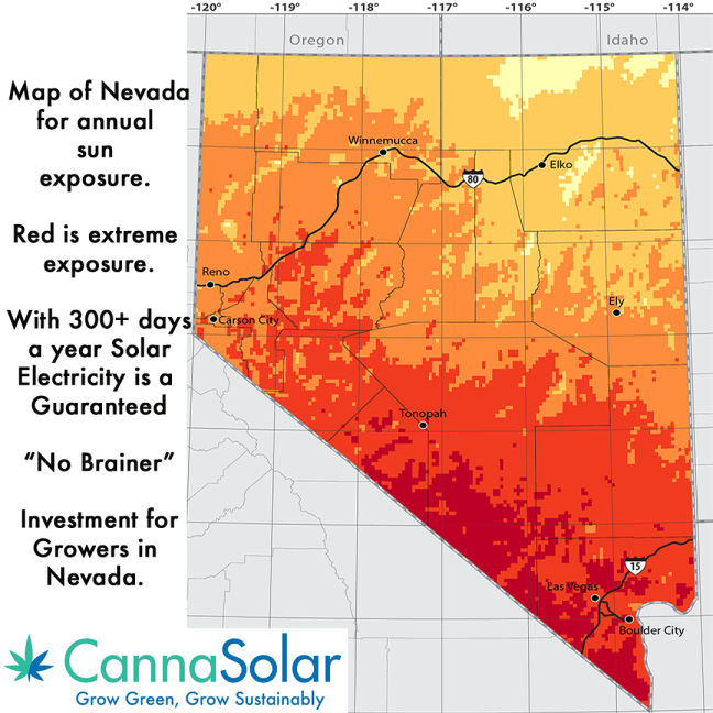 canna_solar_Nevada_solar_insolation_map